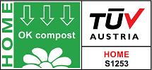 OK compost Home POL-MAK Certificate