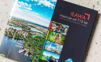 """""""Iława inspiruje od 715 lat"""